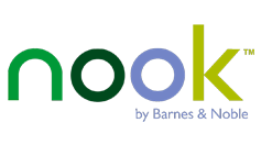 Barnes and Noble Nook logo